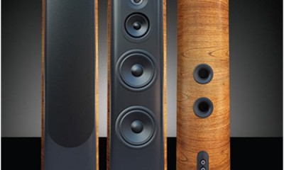 Thiel tt1 Loudspeakers