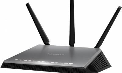 Netgear D7000 Router