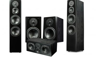 SVS Prime Series speaker system