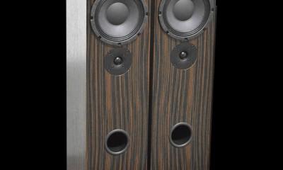 Tekton Lore-s Loudspeakers