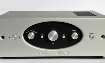 Rogue Audio Pharaoh
