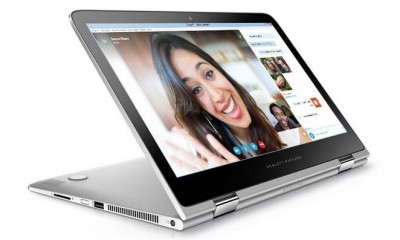 HP Envy Spectre x360