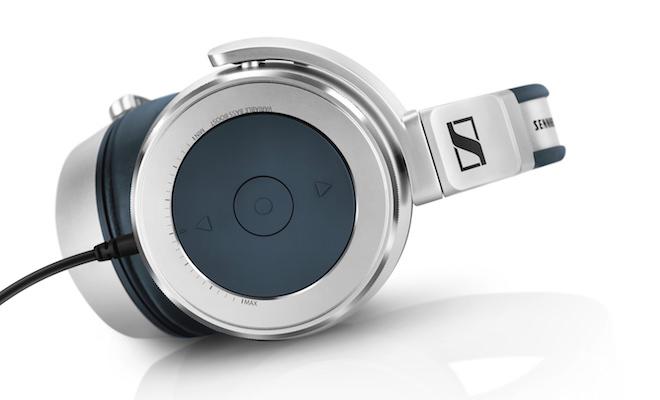Sennheiser HD 630VB Headphone side