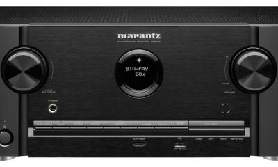 Marantz SR5010 A/V Receiver