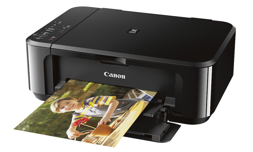 Canon PIXMA MG3620 Printer Black