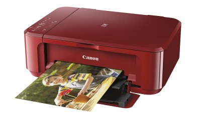 Canon PIXMA MG3620 Printer Red