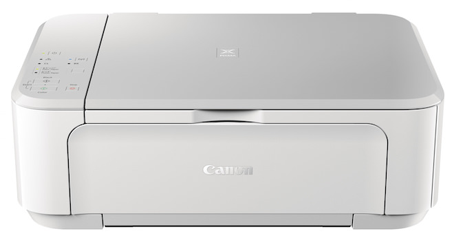 Canon PIXMA MG3620 Printer White