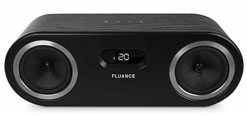 Fluance Fi50 Bluetooth Speaker