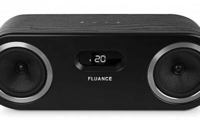 Fluance Fi50 Bluetooth Speaker