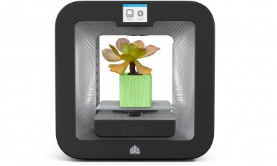 3D Systems Cube 3D Printer