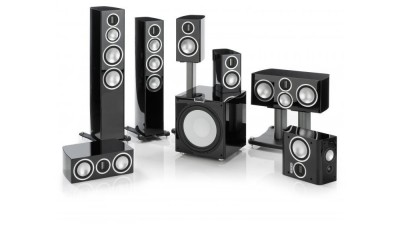 Monitor Audio Gold Speaker System