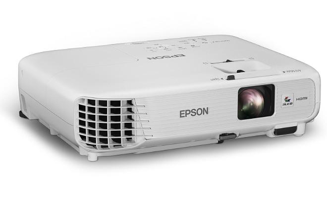 Epson Home Cinema 740HD Projector