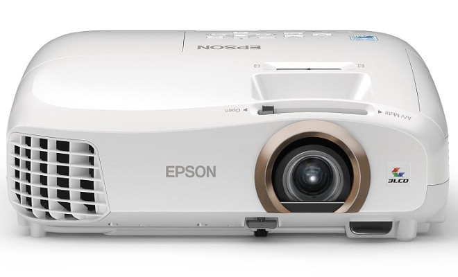Epson Home Cinema 2045 Projector