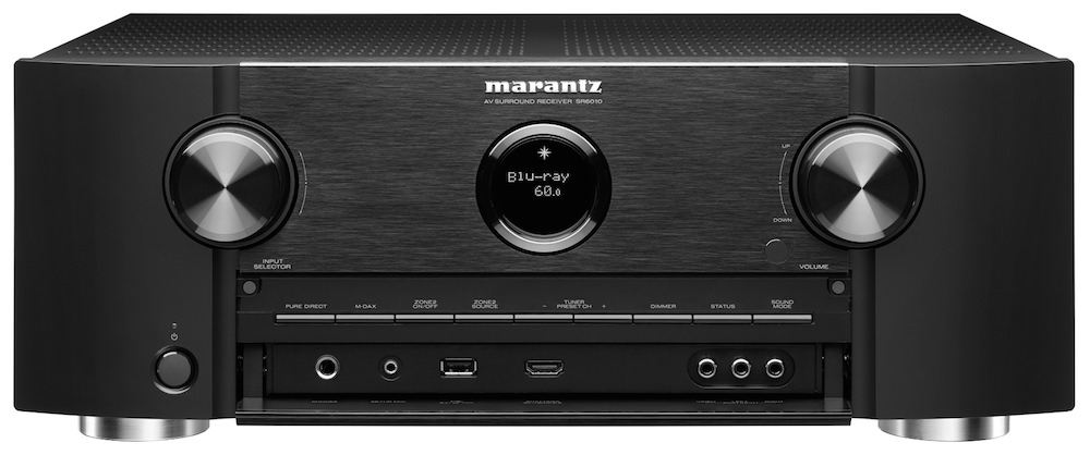 Marantz SR6010 A/V Receiver