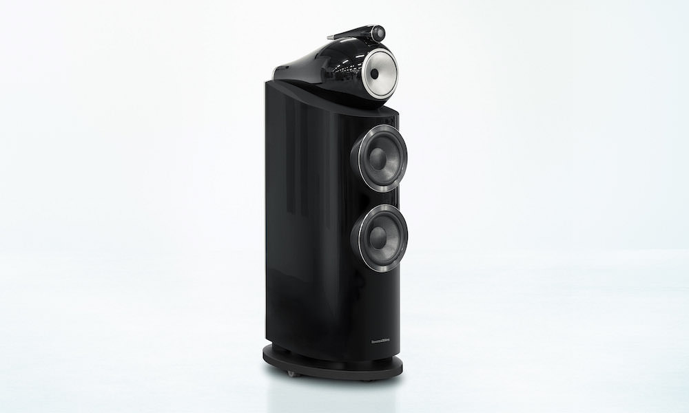 Bowers & Wilkins 802 Diamond Loudspeakers