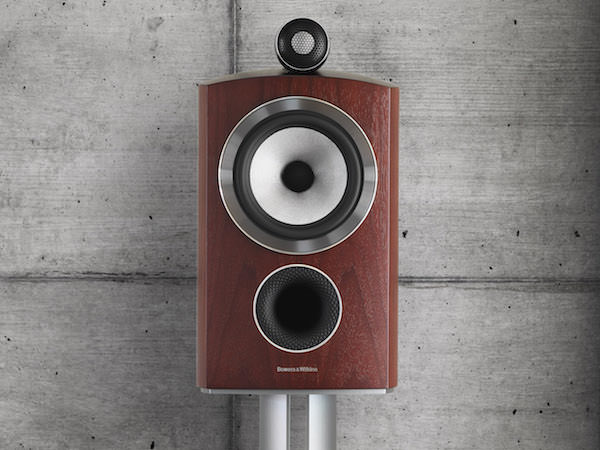 Bowers & Wilkins 805 Diamond Loudspeakers