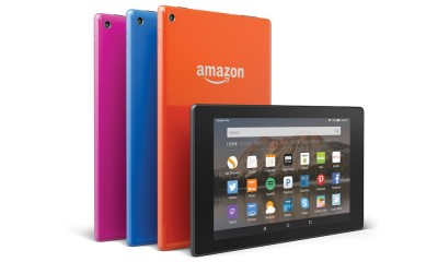 Amazon Fire HD 8 Tablets