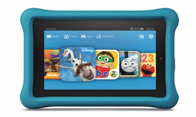 Amazon Fire Kids Edition Tablet (2015)