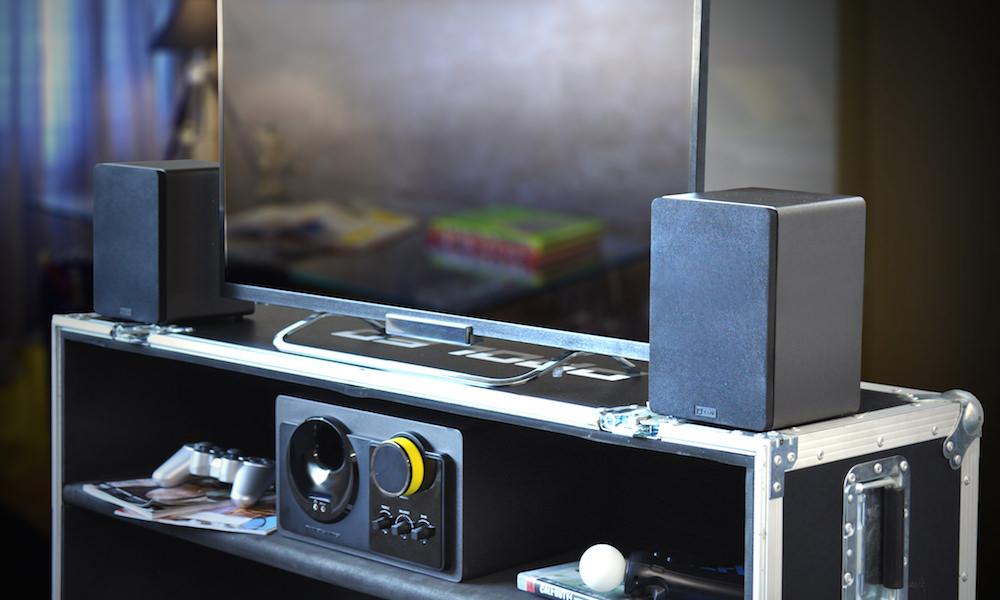 Thonet & Vander Grub 2.1 Speaker System
