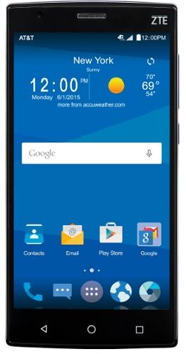 ZTE ZMAX2 Smartphone