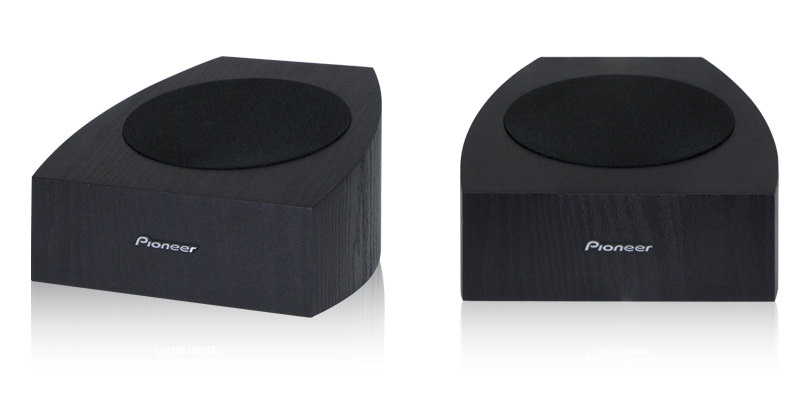 Pioneer SP-T22A Add-on Dolby Atmos Speakers