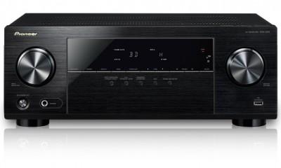 Pioneer VSX-530-K A/V Receiver - front