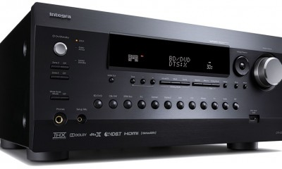 Integra DTR-50.7 A/V Receiver