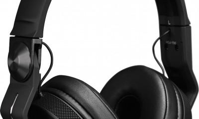 Pioneer DJ HDJ-700 Headphones
