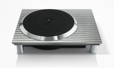 Technics Direct Drive Turntable Prototype