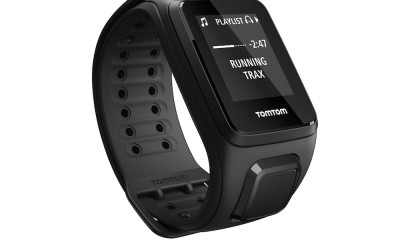 TomTom Spark GPS Fitness Watch