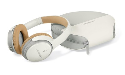Bose SoundLink Around-Ear Wireless Headphones II - White