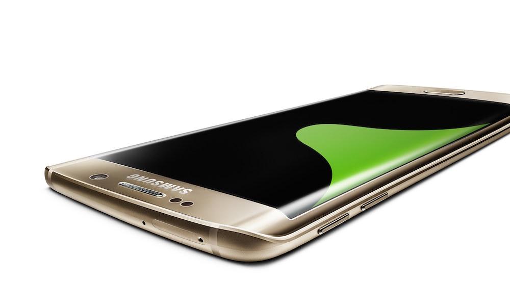 Samsung Galaxy S6 Edge+ Smartphone
