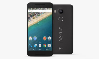 Google Nexus 5x Smartphone