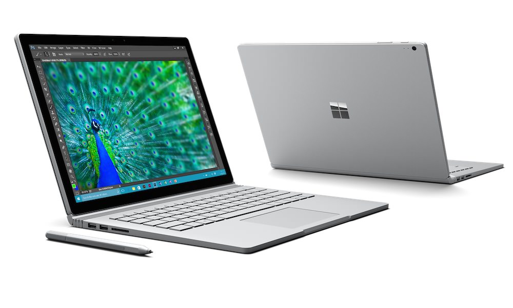 Surface Book