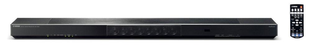 Yamaha YSP-1600 - Front