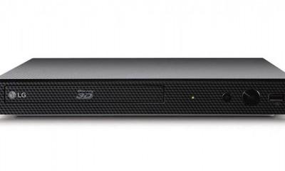 LG BP550