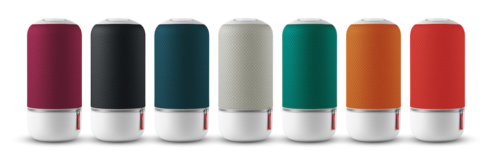 Libratone ZIPP Mini colors (2015)