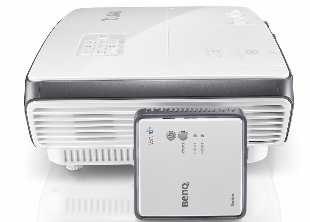 BenQ Wireless Kit
