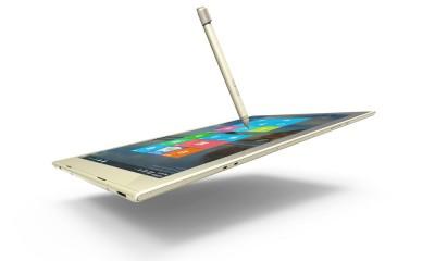 Toshiba dynaPad ultra-slim Tablet
