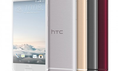 HTC One A9 Smartphone