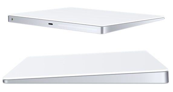 Apple Magic Trackpad 2 (2015 model)