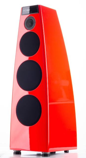 Meridian DSP7200.2 Active Loudspeaker