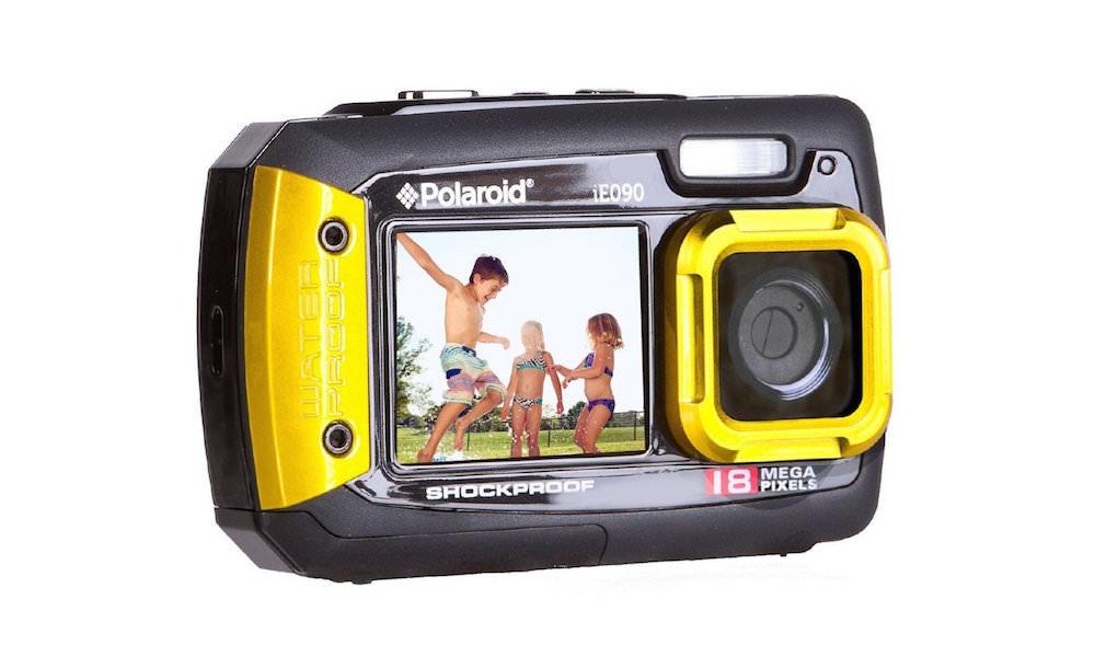 Polaroid iE090 Digital Camera