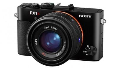 Sony DSC-RX1RM2