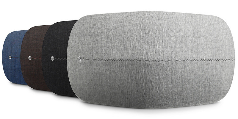 Beoplay A6 Colors
