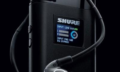 Shure KSE1500