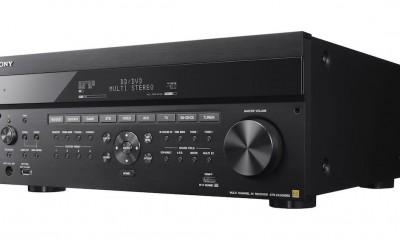 Sony STR-ZA5000ES A/V Receiver