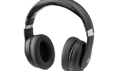 Monoprice Hi-Fi Over-ear Headphones