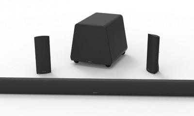 GoldenEar SuperCinema 3D Array XL Soundbar