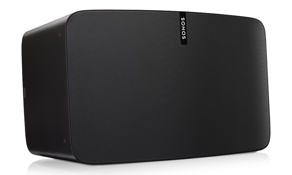 Sonos PLAY:5 Wireless Speaker (2015) - ecoustics.com: www.ecoustics.com/products/sonos-play5-wireless-speaker-2015